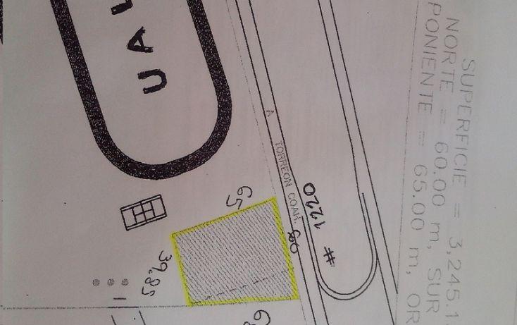 Foto de terreno habitacional en renta en, el tajito, torreón, coahuila de zaragoza, 1307579 no 06