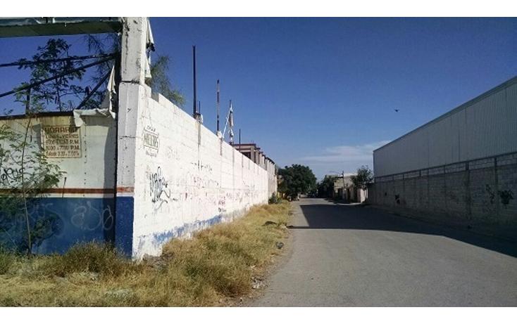 Foto de terreno habitacional en renta en  , el tajito, torre?n, coahuila de zaragoza, 1525853 No. 04