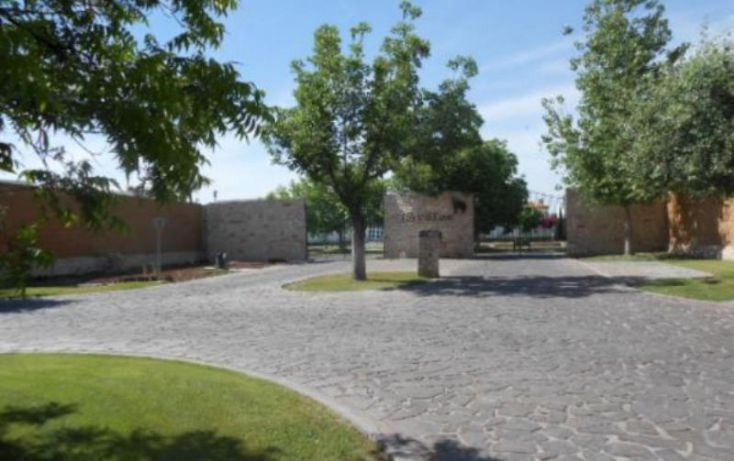 Foto de terreno habitacional en venta en, el tajito, torreón, coahuila de zaragoza, 1613810 no 04
