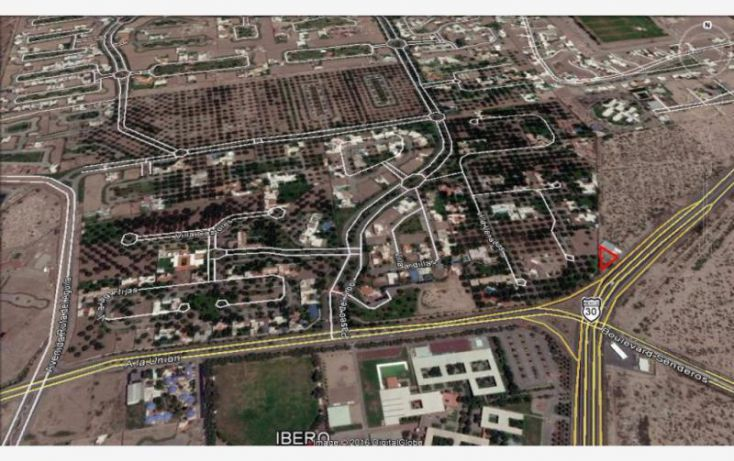 Foto de terreno habitacional en venta en, el tajito, torreón, coahuila de zaragoza, 2031036 no 04