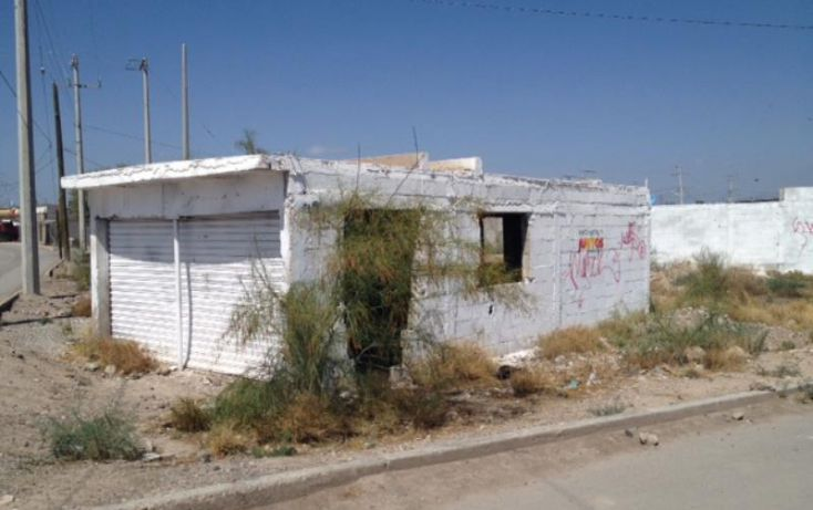 Foto de terreno comercial en renta en, el tajito, torreón, coahuila de zaragoza, 998185 no 04