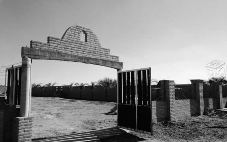 Foto de terreno habitacional en venta en  , el tanque de los jimenez, aguascalientes, aguascalientes, 1677314 No. 01