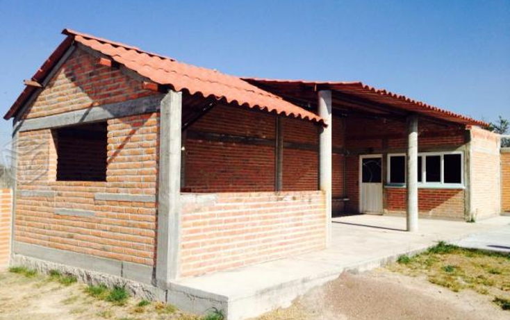 Foto de terreno habitacional en venta en  , el tanque de los jimenez, aguascalientes, aguascalientes, 1677314 No. 04