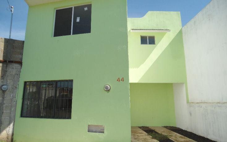 Foto de casa en venta en, el tanque, xalapa, veracruz, 1118727 no 01
