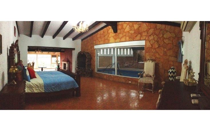 Foto de rancho en venta en  , el tapat?o, san pedro tlaquepaque, jalisco, 1624085 No. 14