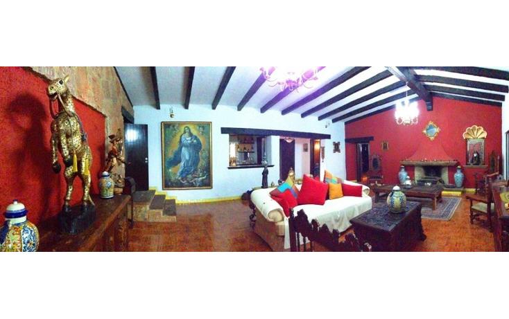 Foto de rancho en venta en  , el tapat?o, san pedro tlaquepaque, jalisco, 1624085 No. 15