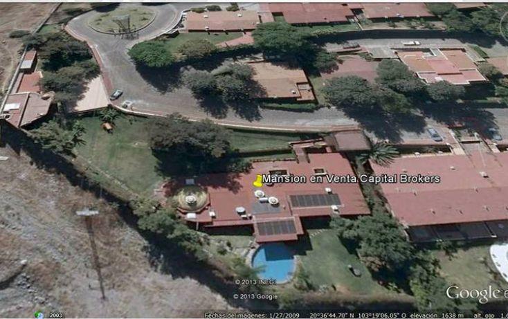 Foto de rancho en venta en, el tapatío, san pedro tlaquepaque, jalisco, 1624085 no 25