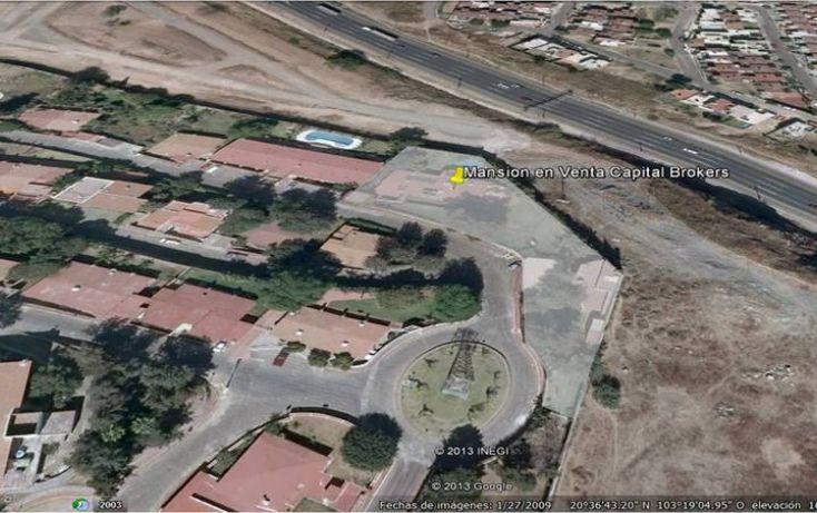 Foto de rancho en venta en, el tapatío, san pedro tlaquepaque, jalisco, 1624085 no 27