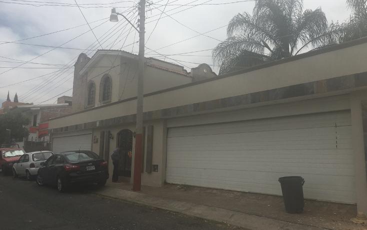 Foto de casa en venta en  , el tapatío, san pedro tlaquepaque, jalisco, 2034080 No. 01