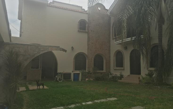 Foto de casa en venta en  , el tapatío, san pedro tlaquepaque, jalisco, 2034080 No. 02