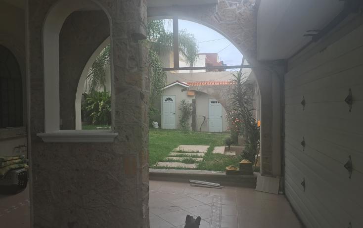 Foto de casa en venta en  , el tapatío, san pedro tlaquepaque, jalisco, 2034080 No. 17