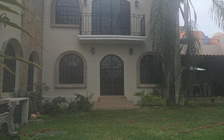 Foto de casa en venta en  , el tapatío, san pedro tlaquepaque, jalisco, 2034080 No. 18