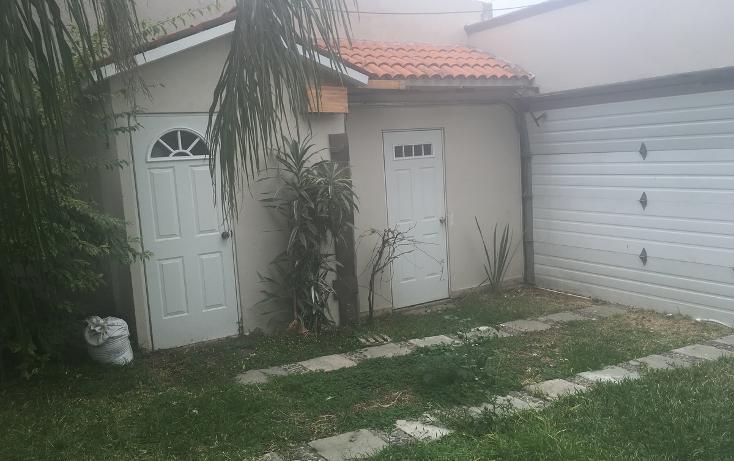 Foto de casa en venta en  , el tapatío, san pedro tlaquepaque, jalisco, 2034080 No. 22