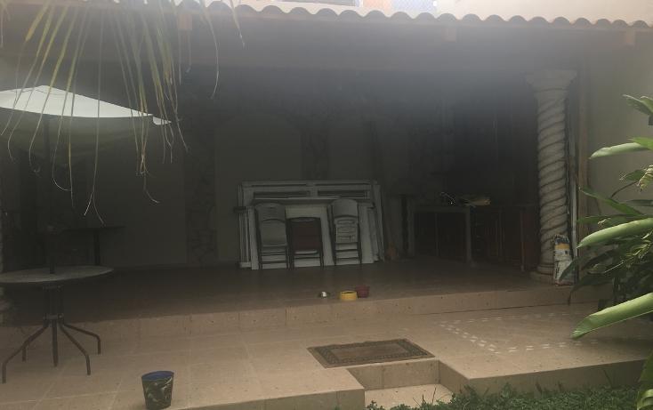 Foto de casa en venta en  , el tapatío, san pedro tlaquepaque, jalisco, 2034080 No. 23