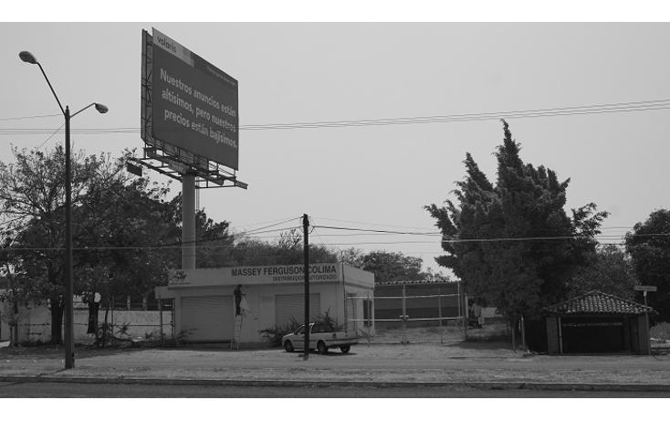 Foto de local en venta en  , el tecolote, colima, colima, 1954480 No. 03