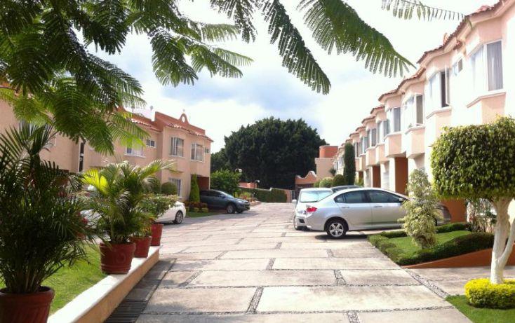 Foto de casa en renta en, el tecolote, cuernavaca, morelos, 1018067 no 05