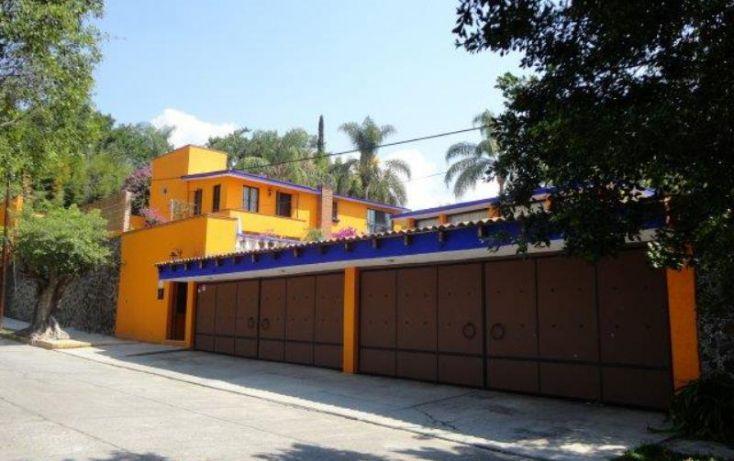 Foto de casa en venta en , el tecolote, cuernavaca, morelos, 1975248 no 01