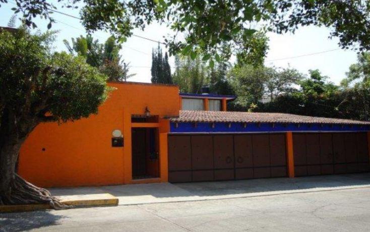 Foto de casa en venta en , el tecolote, cuernavaca, morelos, 1975248 no 02