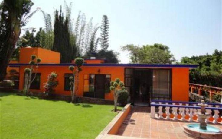 Foto de casa en venta en , el tecolote, cuernavaca, morelos, 1975248 no 04