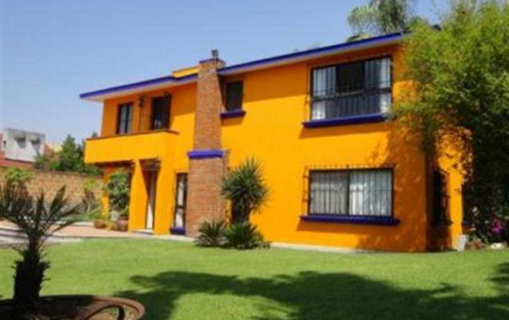 Foto de casa en venta en , el tecolote, cuernavaca, morelos, 1975248 no 05