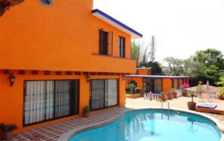 Foto de casa en venta en , el tecolote, cuernavaca, morelos, 1975248 no 07