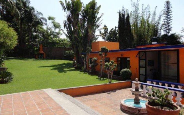 Foto de casa en venta en , el tecolote, cuernavaca, morelos, 1975248 no 19