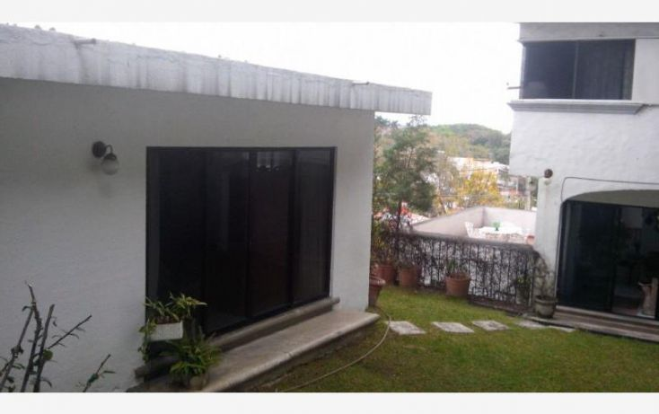 Foto de casa en venta en, el tecolote, cuernavaca, morelos, 2007566 no 04