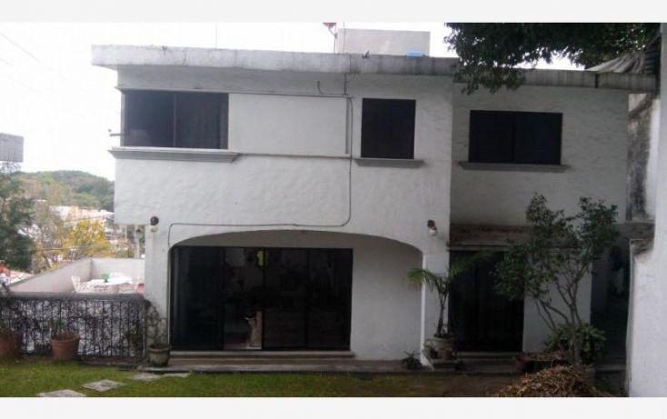 Foto de casa en venta en, el tecolote, cuernavaca, morelos, 2007566 no 05