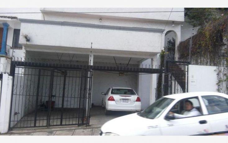 Foto de casa en venta en, el tecolote, cuernavaca, morelos, 2007566 no 07