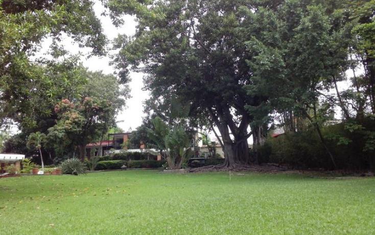 Foto de casa en venta en, el tecolote, cuernavaca, morelos, 383014 no 01