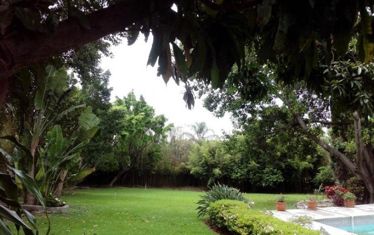 Foto de casa en venta en, el tecolote, cuernavaca, morelos, 383014 no 02
