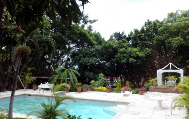 Foto de casa en venta en, el tecolote, cuernavaca, morelos, 383014 no 03