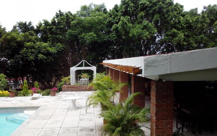 Foto de casa en venta en, el tecolote, cuernavaca, morelos, 383014 no 05