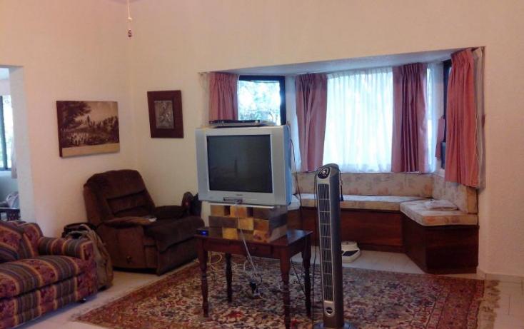 Foto de casa en venta en, el tecolote, cuernavaca, morelos, 383014 no 08