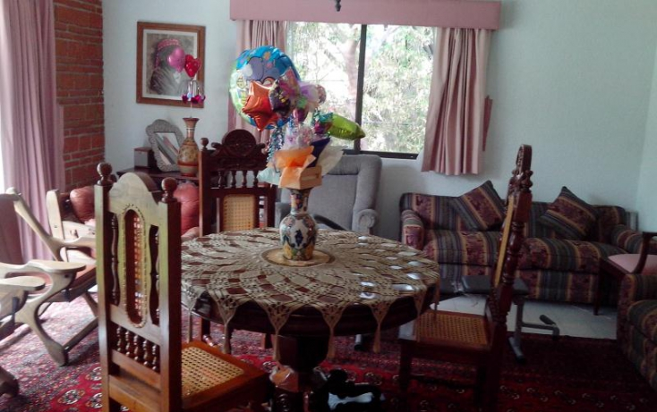 Foto de casa en venta en, el tecolote, cuernavaca, morelos, 383014 no 09