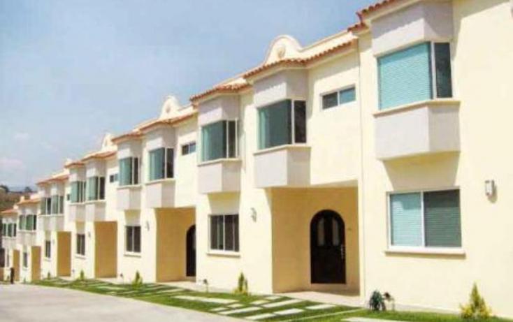 Foto de casa en venta en, el tecolote, cuernavaca, morelos, 398141 no 01