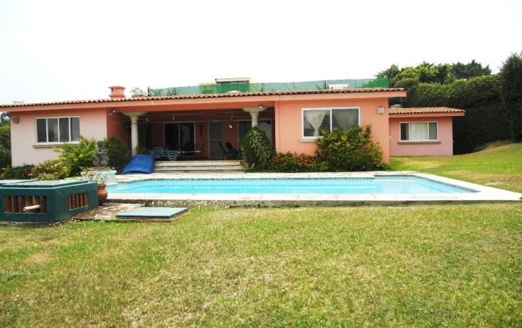 Foto de casa en venta en, el tecolote, cuernavaca, morelos, 513781 no 01