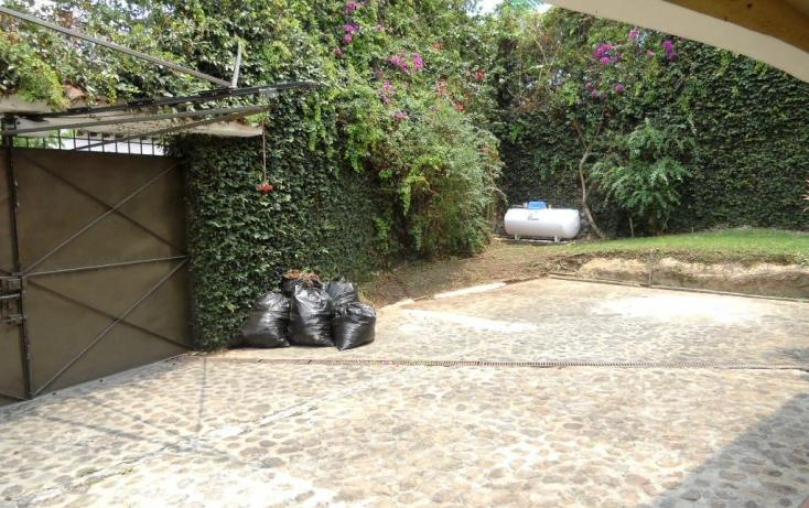 Foto de casa en venta en, el tecolote, cuernavaca, morelos, 513781 no 17