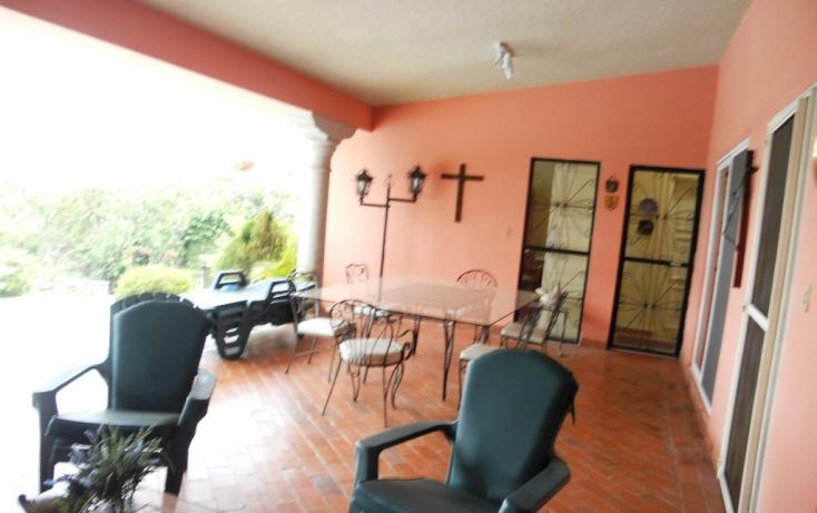 Foto de casa en venta en, el tecolote, cuernavaca, morelos, 513781 no 18