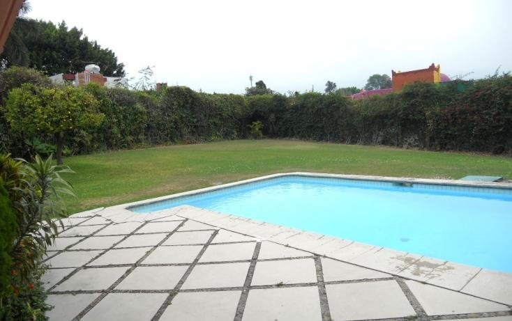 Foto de casa en venta en, el tecolote, cuernavaca, morelos, 513781 no 20