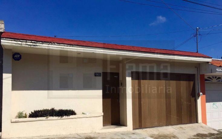 Foto de casa en venta en, el tecolote, tepic, nayarit, 1917362 no 01