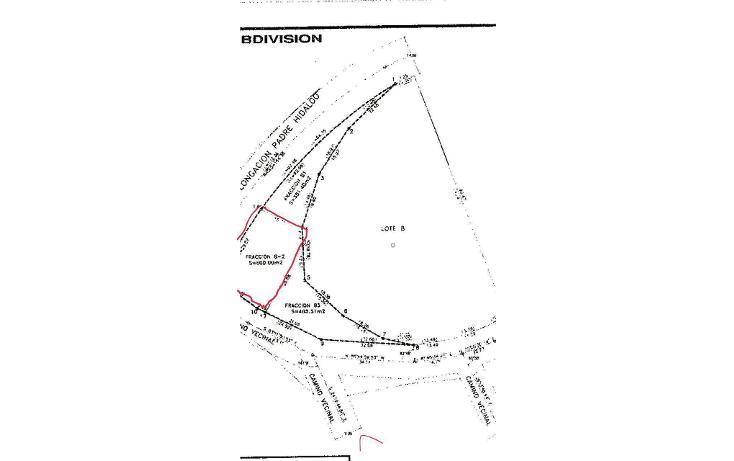 Foto de terreno habitacional en venta en  , el tecolote, tijuana, baja california, 1943411 No. 02