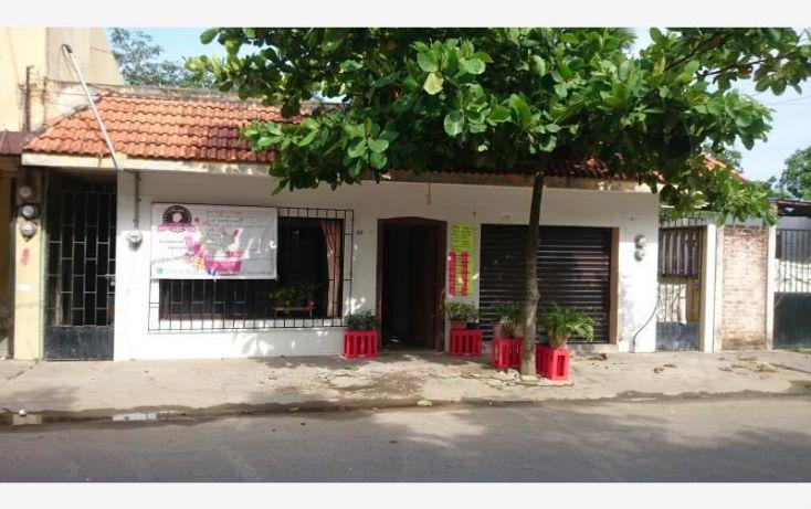 Foto de casa en venta en, el tejar, medellín, veracruz, 1562402 no 01
