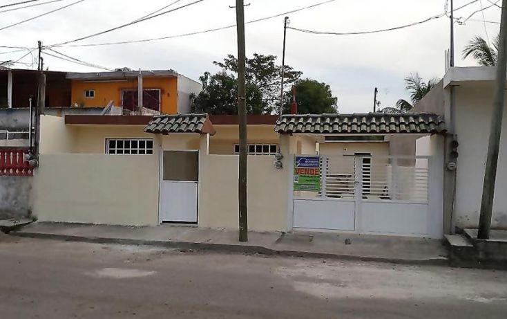 Foto de casa en venta en, el tejar, medellín, veracruz, 1615206 no 01