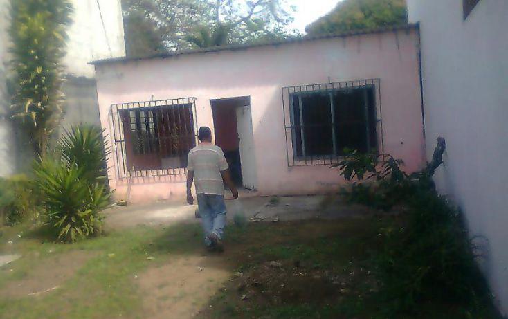 Foto de terreno habitacional en venta en, el tejar, medellín, veracruz, 1683276 no 02