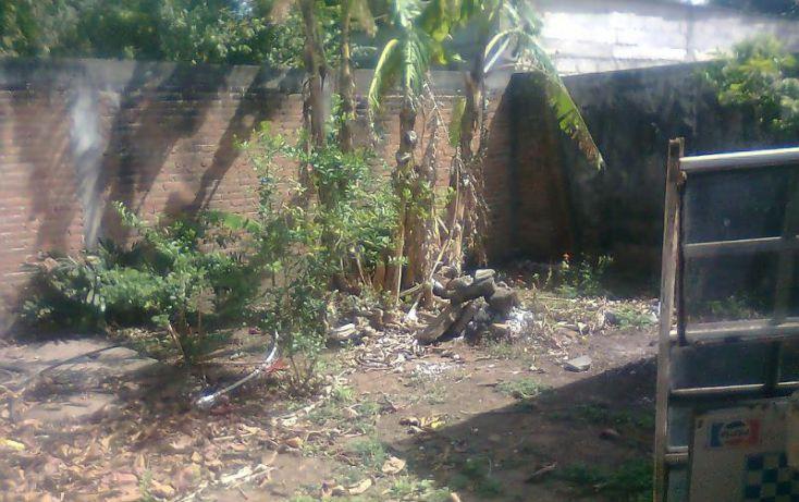 Foto de terreno habitacional en venta en, el tejar, medellín, veracruz, 1683276 no 05