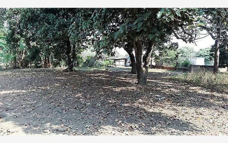 Foto de terreno habitacional en venta en, el tejar, medellín, veracruz, 1702224 no 02