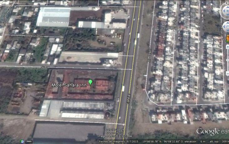 Foto de terreno habitacional en venta en, el tejar, medellín, veracruz, 946431 no 01