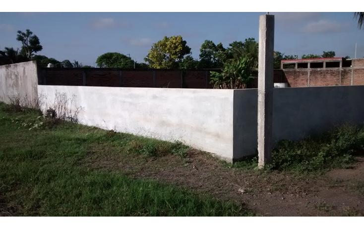 Foto de terreno habitacional en venta en  , el tejar, medellín, veracruz de ignacio de la llave, 1264013 No. 02