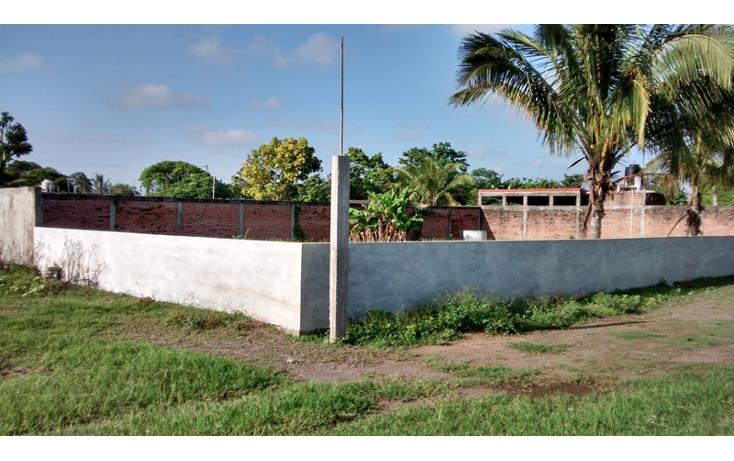 Foto de terreno habitacional en venta en  , el tejar, medellín, veracruz de ignacio de la llave, 1264013 No. 03